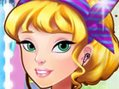 Perfect Makeover Princess Aurora