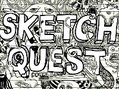 Sketch Quest - laufe und kämpfe in der Skizzenwelt! Sketch Quest ist ein actionreiches Jump and