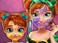 Princess Mommy Real Makeover 2