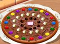 Sara's Chocolate Pizza