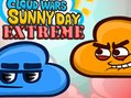 Cloud Wars: Sunny Day Extreme