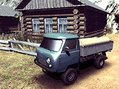 Russian Offroad Driving 3D