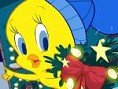 Tweety Decoration