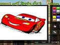 Cars Colorbook