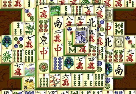 Mahjong Shanghai Kostenlos Jetzt Spielen