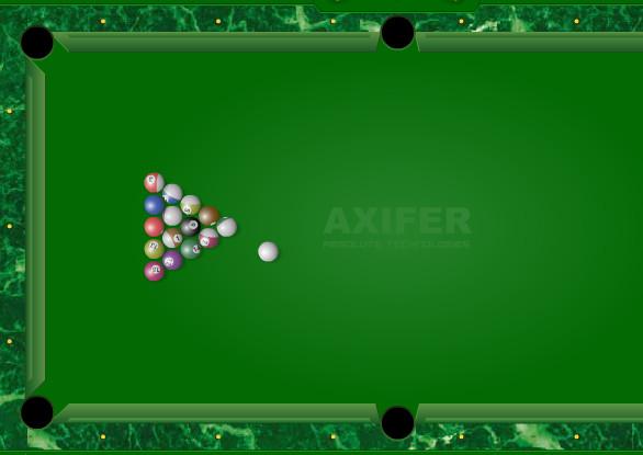 Online Billard Multiplayer