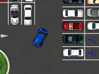 car park game play online for free kibagames