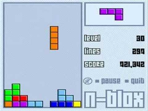 tetris jetzt spielen
