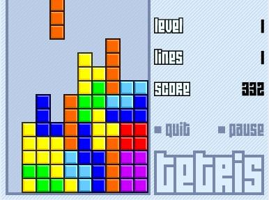 giochi gratis tetris da