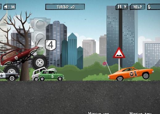 Hain Yarış Oyunu Online ücretsiz Oyna Kraloyun