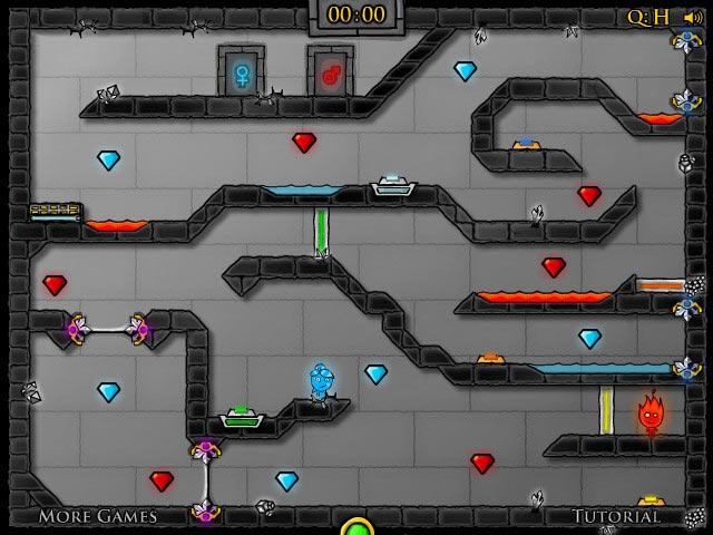 Ateş Ve Su Oyunu Online ücretsiz Oyna KralOyun - Spielaffe minecraft pocket edition
