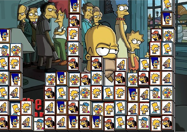 the simpsons game to play for free