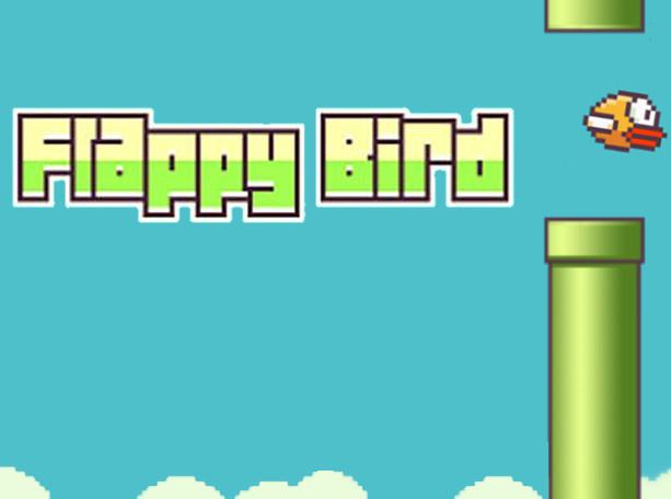 Flappy bird unblocked