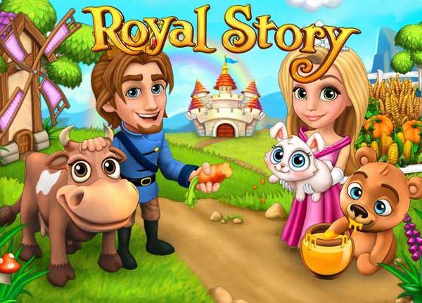 Kral çiftlik Oyunu Online ücretsiz Oyna Kraloyun