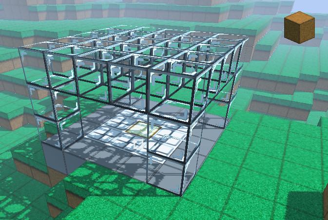 Mine Clone Kostenlos Online Spielen SpielAffe - Jetzt spielen minecraft tower defense