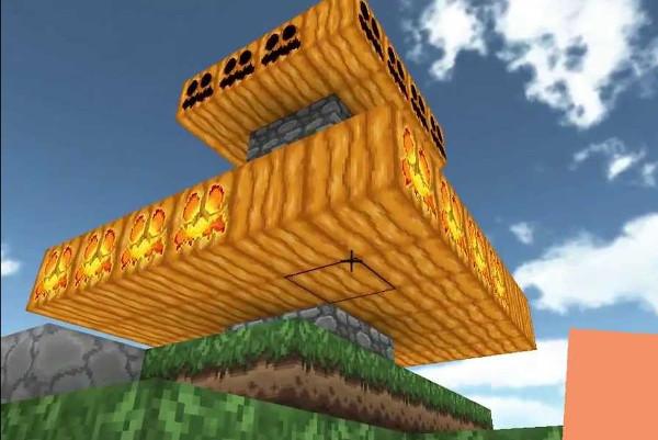Mine Clone Kostenlos Online Spielen SpielAffe - Minecraft coole spiele