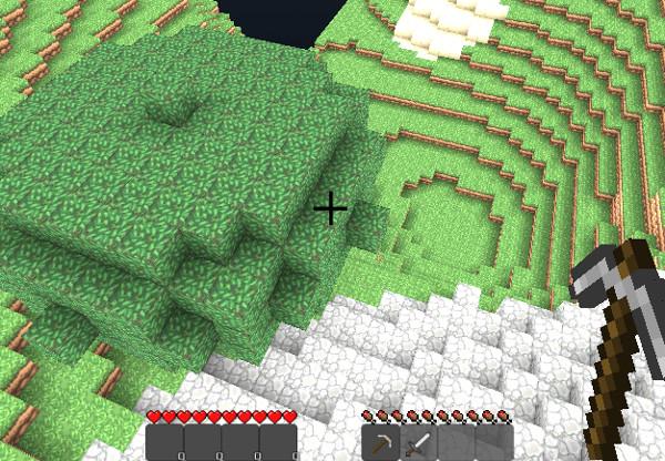 Mine Clone Kostenlos Online Spielen SpielAffe - Minecraft spielen auf jetztspielen de