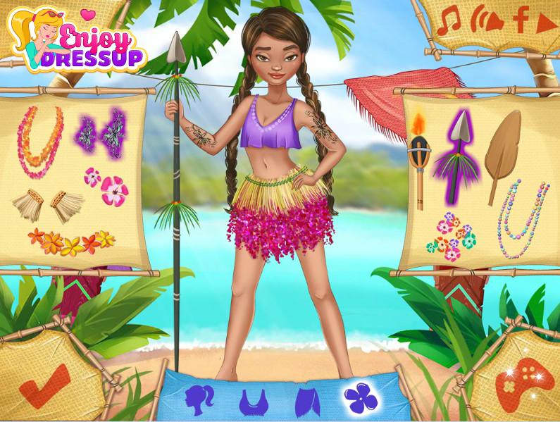 Vaiana Prinzessin Kostenlos Online Spielen Spielaffe