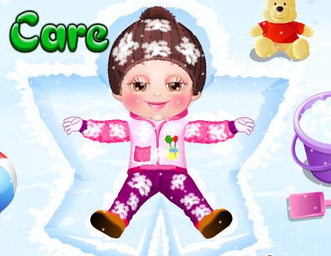 Hazel Bebek Kis Oyunu Online Ucretsiz Oyna Kraloyun