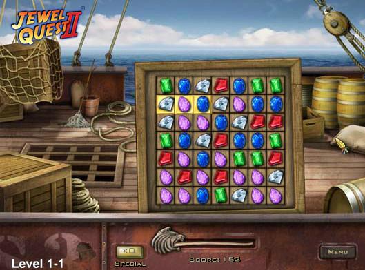 Jewel Quest 2 Kostenlos Online Spielen Spielaffe
