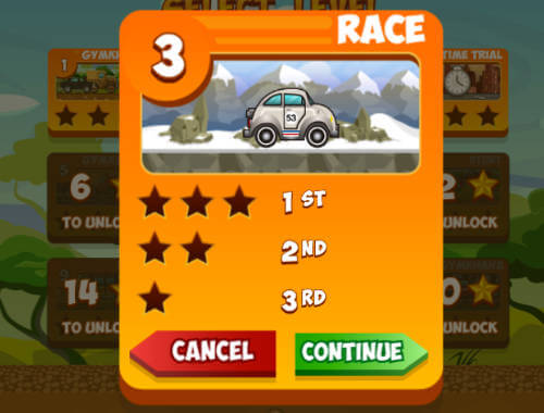 Happy Wheels Racing Movie Cars Game Play Online For Free Kibagames