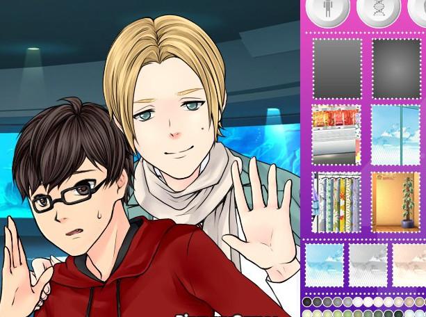 Anime flirt spiele online kostenlos