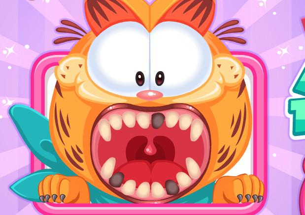 Bebek Hayvan Diş Doktoru Oyunu Online ücretsiz Oyna Kraloyun