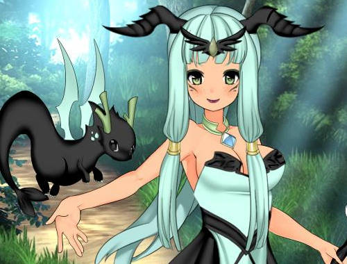Jrpg Creator: Dragon Master Game - Play online for free