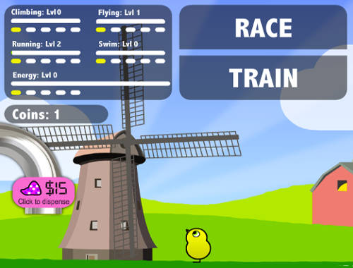 Duck Life 3: Evolution Game - Play online for free | KibaGames