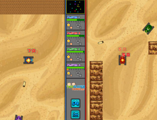 Tank Online Spielen