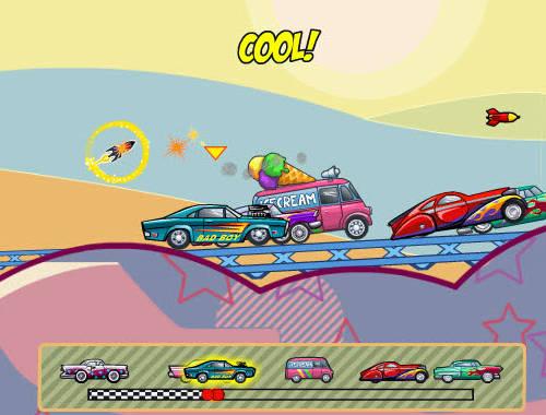 Zengin Arabalar 3 Oyunu Online ücretsiz Oyna Kraloyun