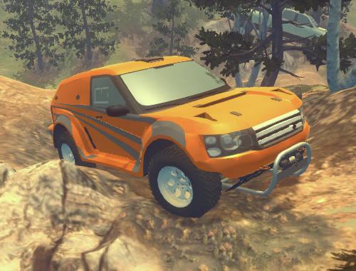 Süper Dağ Arabaları 2 Oyunu Online ücretsiz Oyna Kraloyun