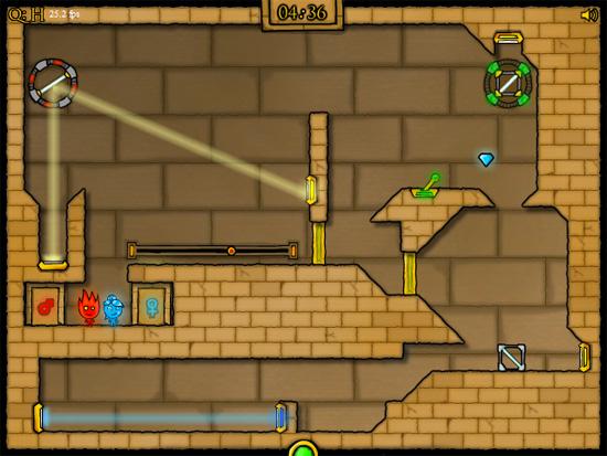 Ates Ve Su 2 Oyunu Online Ucretsiz Oyna Kraloyun