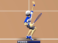 Tennis Games - Play Free Online Games  34f5596048808