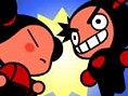 Pucca Game