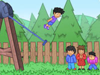 Pogo Swing Game Play Online For Free Kibagames