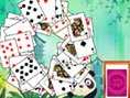 Altes China Solitaire