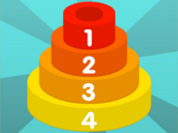 Math Tower of Hanoi