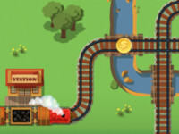 Train Games Play Free Online Games Kibagames