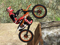 Bike Trials Offroad