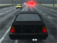 Highway Traffic 3D