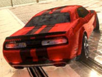 Burnout Drift: Hafen