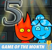 Ates Ve Su 5 Element Oyunu Online Ucretsiz Oyna Kraloyun