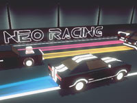 3D Neo Racing Multiplayer