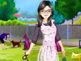 Park Fashion Dress up