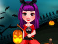 Halloween Girl Dress-up