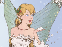 Fairy Of Seasons