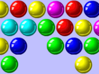 Bubble Game HTML5