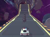 Space Racing 3D: Void