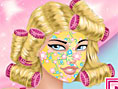 Beauty Queen Summer Makeover